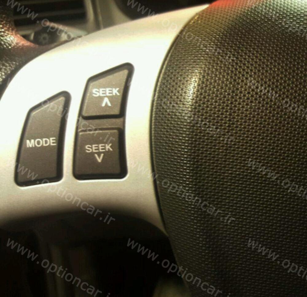 کلید کنترل صدا MVM 315