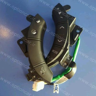 کلید کنترل صدا پرادو 2005