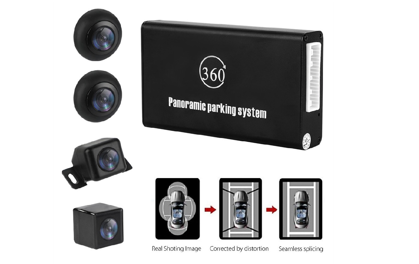 دوربین 360