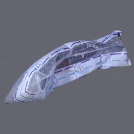 سپر عقب سفید پژو ۲۰۶