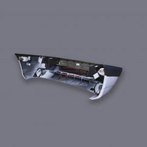 سپر عقب سفید پژو ۴۰۵ اس ال ایکس